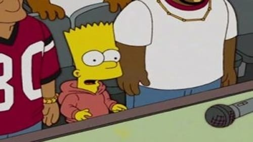 O Rap de Bart