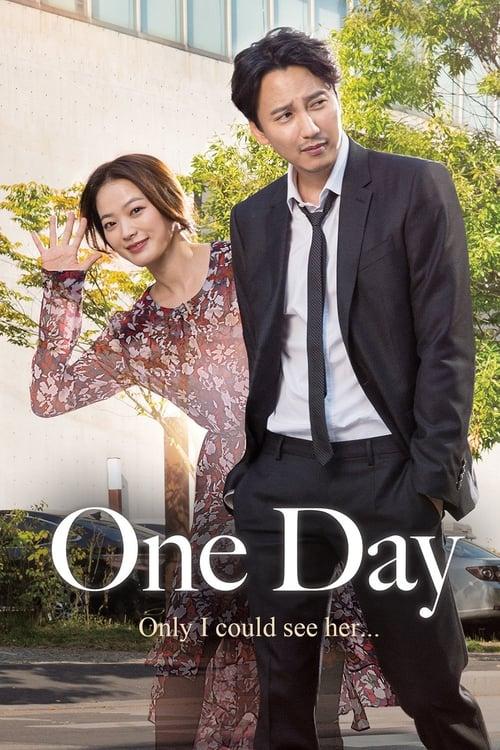 Nonton Drama Korea One Day (2017)