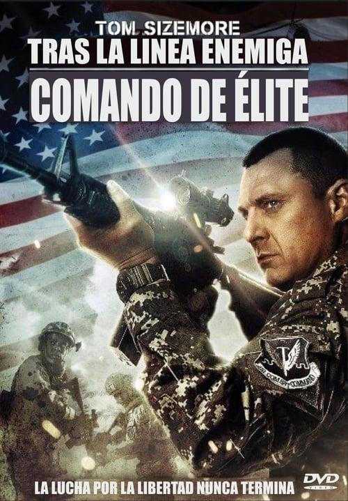 Imagen Tras la línea enemiga: Comando de élite