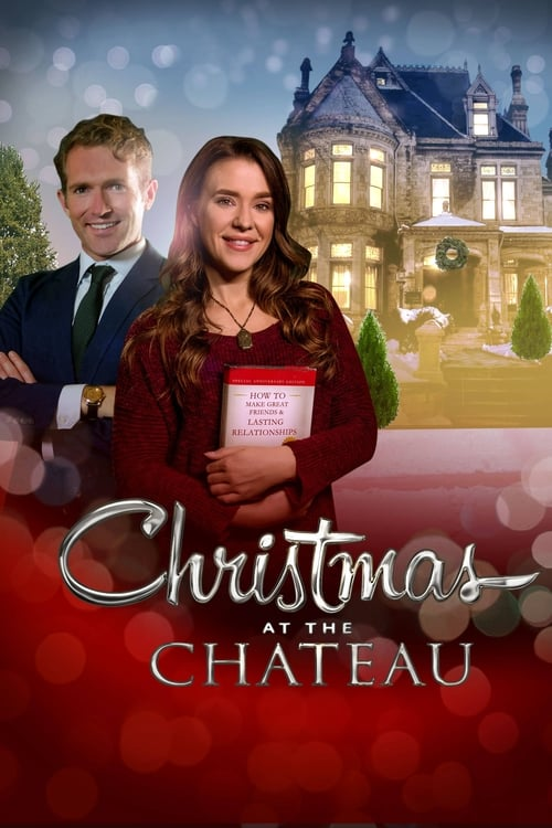 Download Christmas at the Chateau MOJOboxoffice