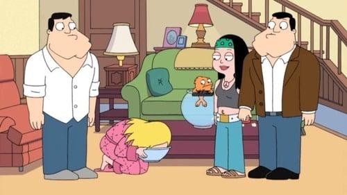 American Dad! - Season 5 - Episode 6: 21