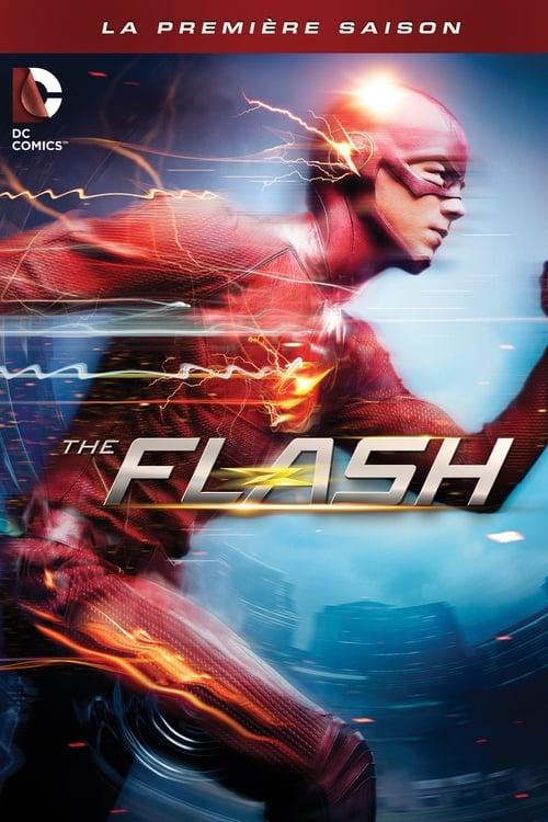 Flash: Saison 1