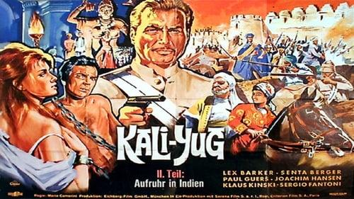 Kali Yug, il mistero del tempio indiano