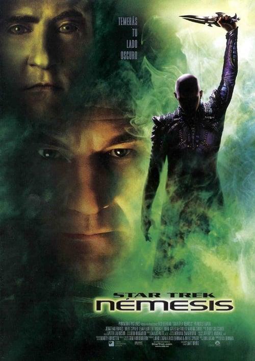 Star Trek: Nemesis pelicula completa