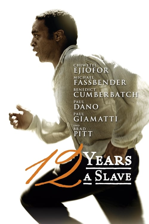 12 Years a Slave - Drama / 2014 / ab 12 Jahre