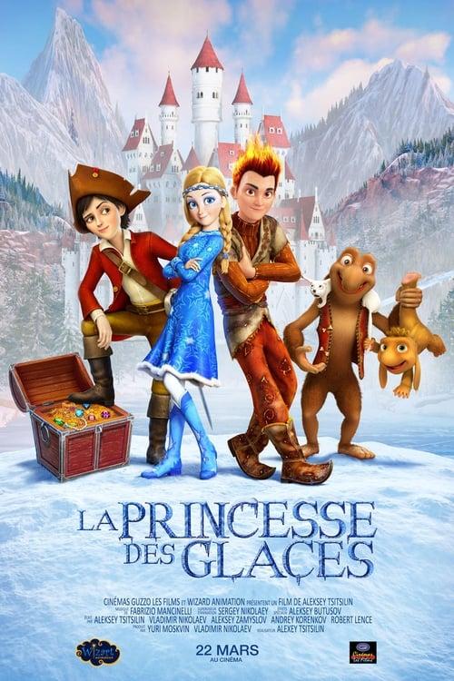 [FR] La Princesse des Glaces (2016) streaming vf hd