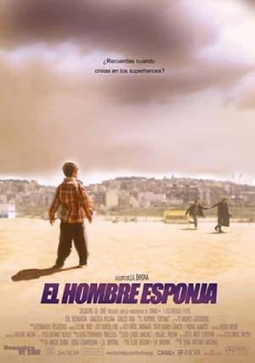 Film El Hombre Esponja En Français En Ligne