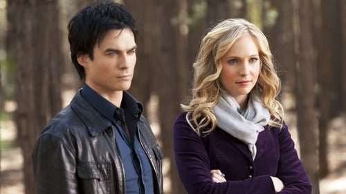 The Vampire Diaries - Season 3 - Episode 18: The Murder of One