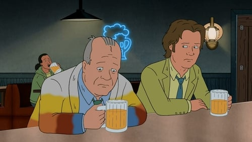 King of the Hill: Season 13 – Episode What Happens at the National Propane Gas Convention in Memphis Stays at the National Propane Gas Convention in Memphis