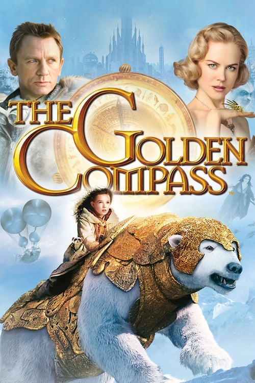 Streaming The Golden Compass (2007) Full Movie