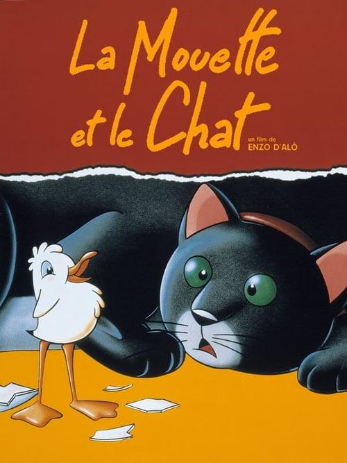 [HD] La mouette et le chat (1998) Streaming HD FR