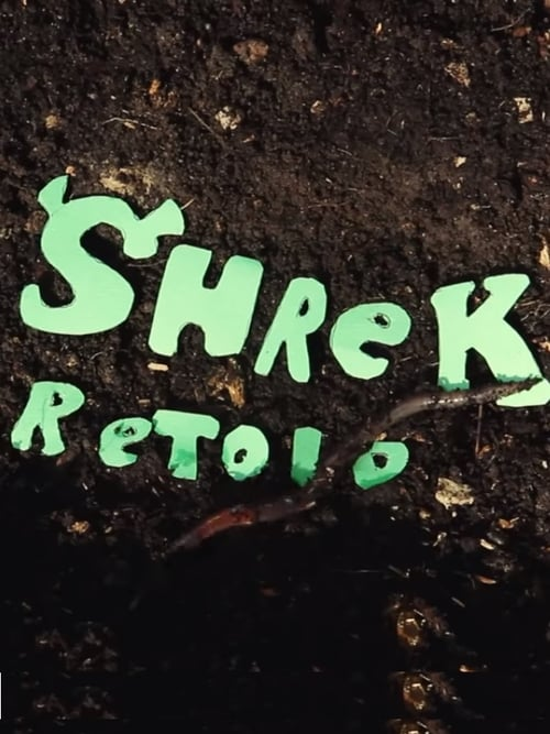 Shrek: Retold