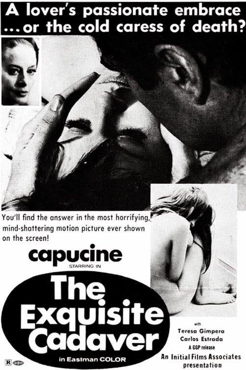 The Exquisite Cadaver (1969)