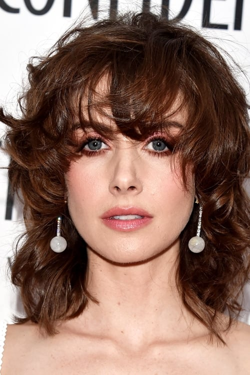Largescale poster for Alison Brie