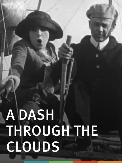 A Dash Through the Clouds