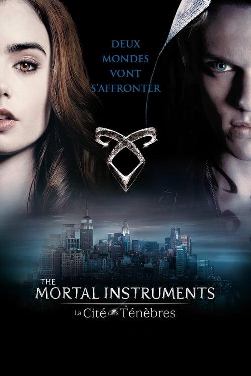[VF] The Mortal Instruments : La Cité des ténèbres (2013) film en français