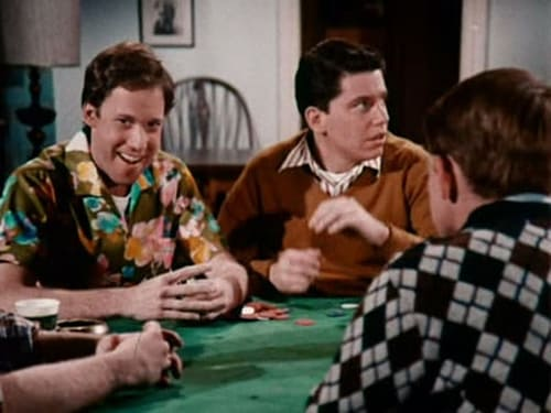 Happy Days 1974 Youtube: Season 1 – Episode Give the Band a Hand