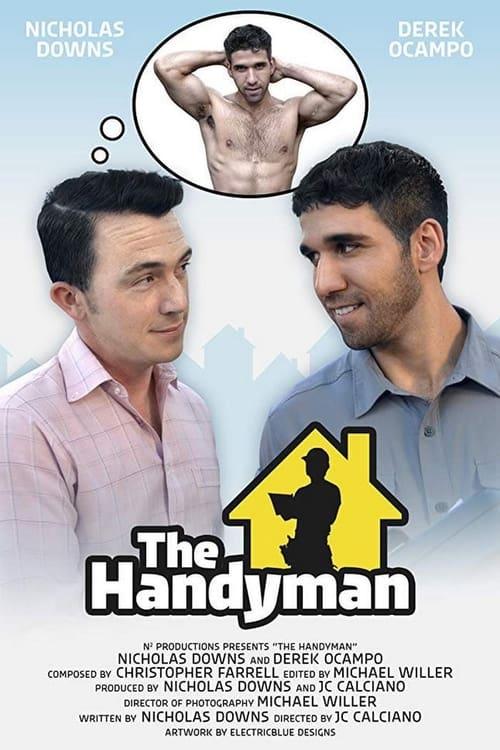 The Handyman (2019) Poster