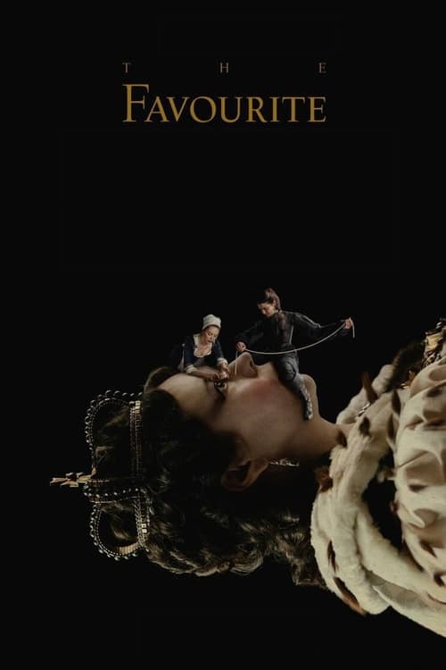 The link The Favourite