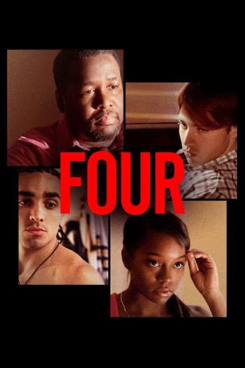 Four (2013) Poster
