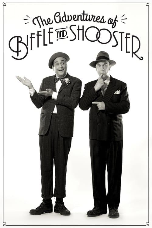 Película The Adventures of Biffle and Shooster Doblada En Español