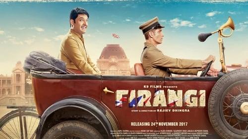 Firangi Bollywood Movie in 720p HD