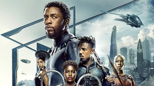 Black Panther Full