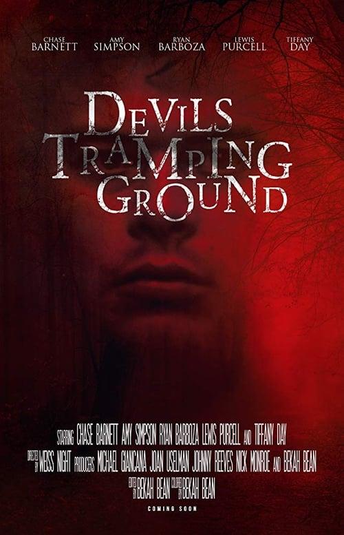 Devils Tramping Ground