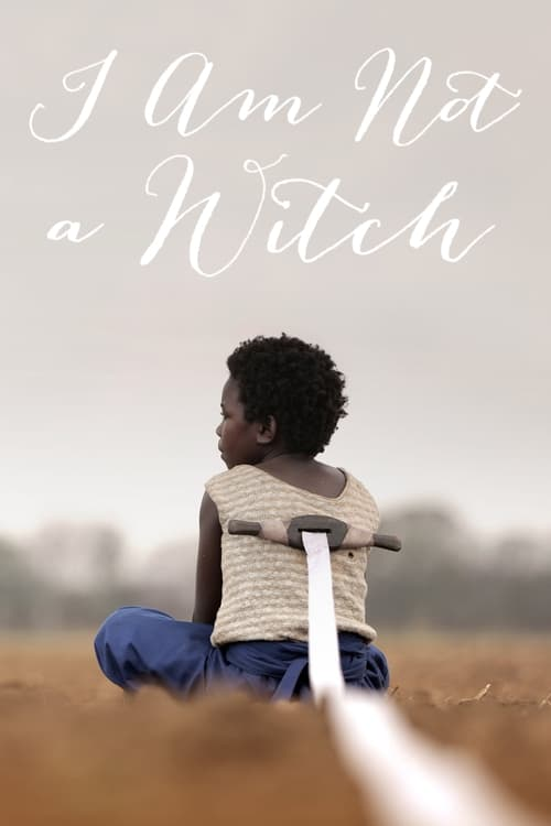 Ver pelicula I Am Not a Witch Online