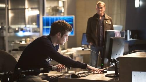 The Flash - Season 2 - Episode 7: Gorilla Warfare