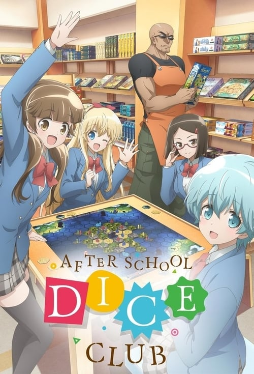 After School Dice Club