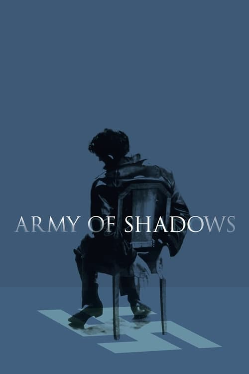 Streaming Army of Shadows (1969) Movie Free Online