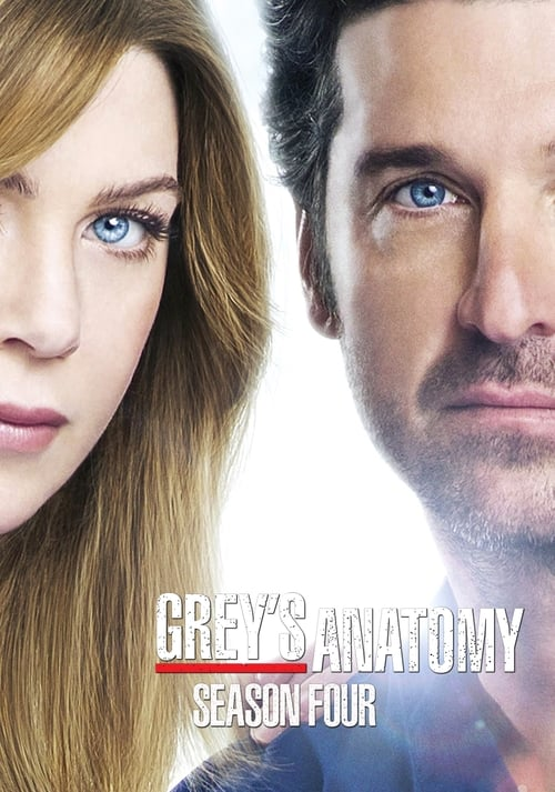 Grey S Anatomy: Season 4