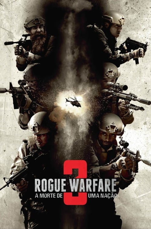 Imagens Rogue Warfare: Death of a Nation