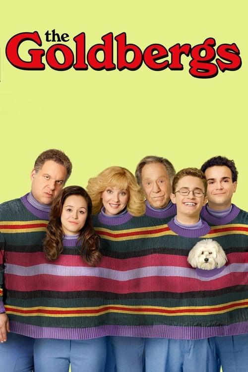 The Goldbergs Season 6