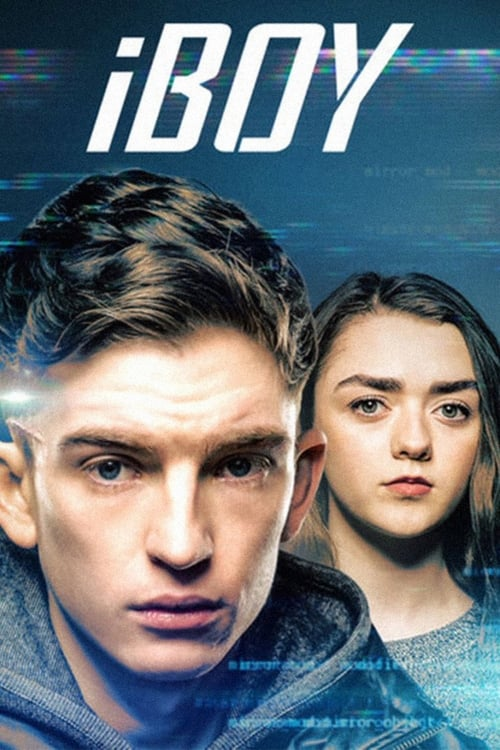 [720p] iBoy (2017) streaming vf