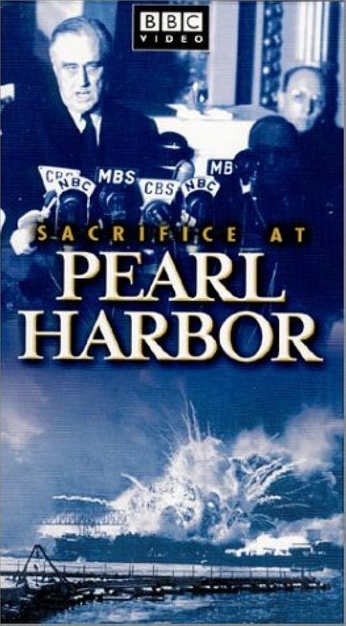 Sacrifice at Pearl Harbor (1989)