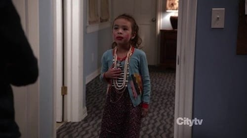 Modern Family - Season 4 - Episode 11: New Year's Eve