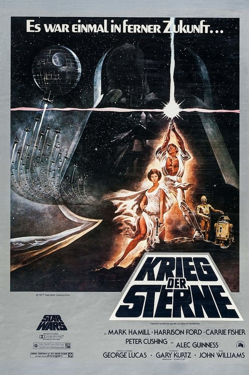 Krieg der Sterne - Abenteuer / 1978 / ab 12 Jahre