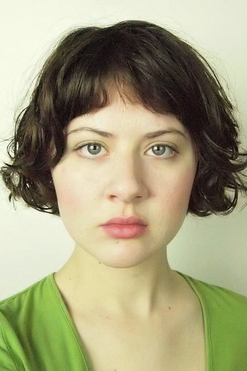 Georgie deLaine