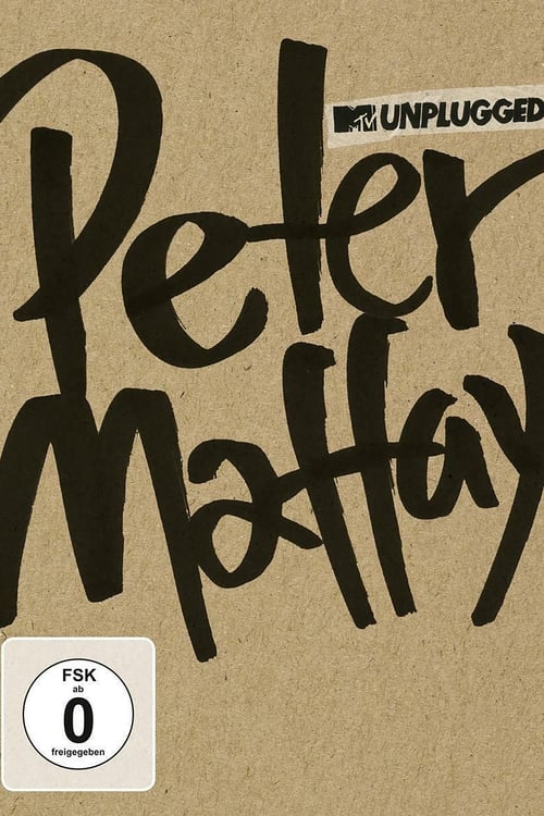 Filme Peter Maffay: MTV Unplugged - Live in Hamburg Em Português