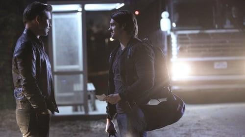The Vampire Diaries: Season 6 – Episod Stay