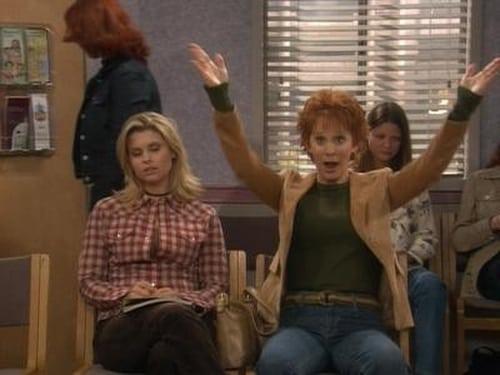 Reba: Season 1 – Episod Someone's at the Gyno with Reba