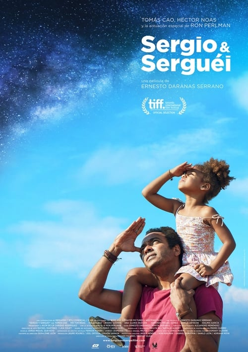 Sergio and Sergei [Latino] [hd1080]