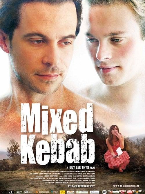 Mixed Kebab (2012) Poster