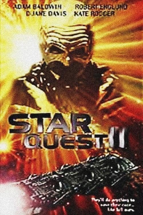 Starquest II (1996) Poster