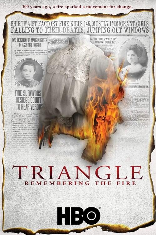Filme Triangle: Remembering the Fire Grátis Em Português