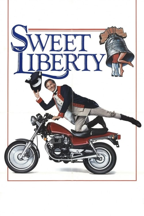 Sweet liberty - la dolce indipendenza (1986)
