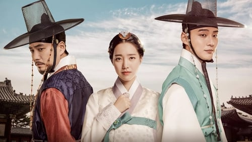 Grand Prince Korean Drama Eng Sub 2018