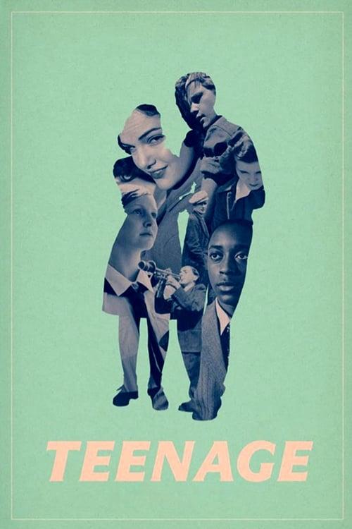 Mira La Película Teenage En Buena Calidad